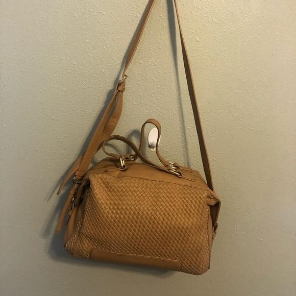 Sole Society Handbags - Cream Sole Society Purse in great condition